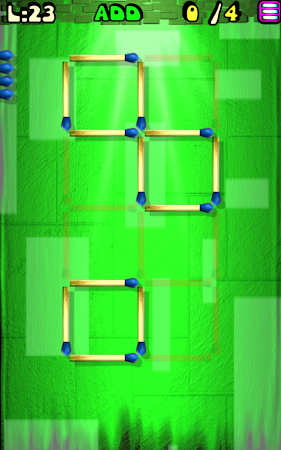 Matches Puzzle Game 1.12 screenshot 57528