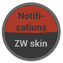 Notifications Zooper Skin