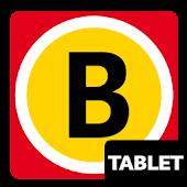 Omroep Brabant tablet