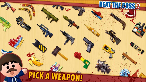 Beat the Boss 2 (17+) APK