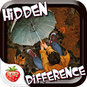 Rainy Day Dream Hidden Game icon