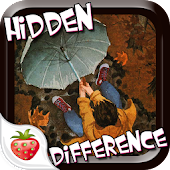 Rainy Day Dream Hidden Game