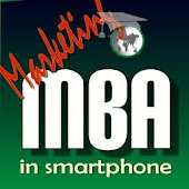 Marketing @ Mobile MBA