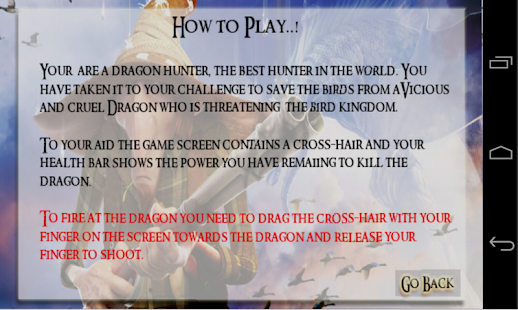 Dragon Hunter 3D - screenshot thumbnail