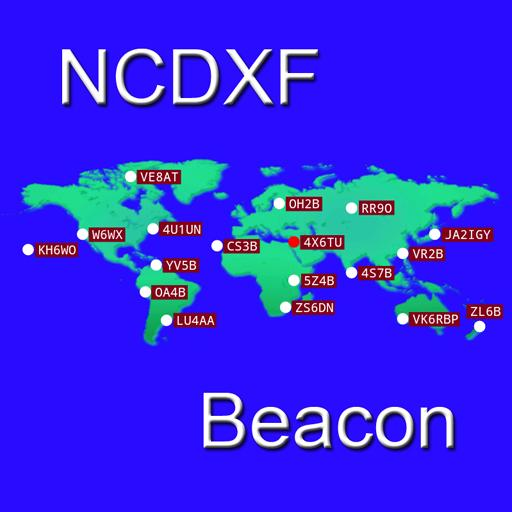 NCDXF Beacon Android APK Download Free By Wolphi LLC