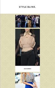 스타일 블링크 : 해외 스트리트 패션