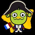 [B]TypingCONy for French logo