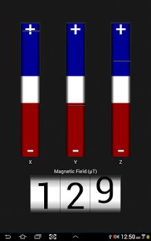Magnet EMF