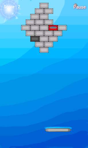 BrickPong