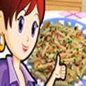 Sara's Cooking:Pasta Carbonara icon