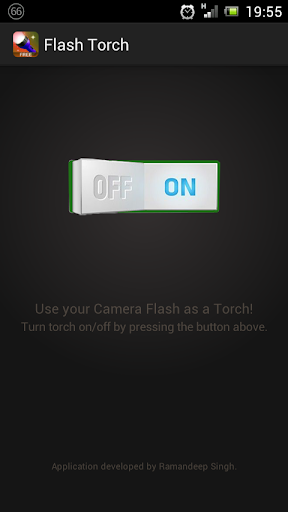 Flash Torch