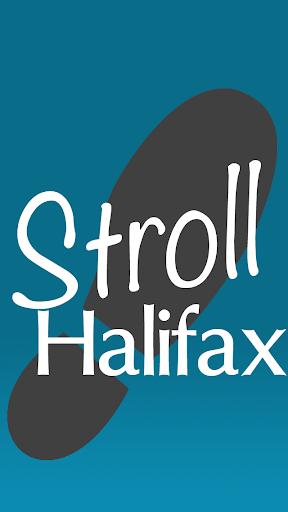 Stroll Halifax