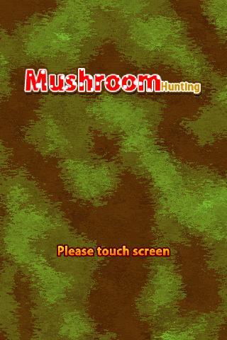 Mushroom Hunt- screenshot