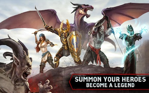 Heroes of Dragon Age - screenshot thumbnail