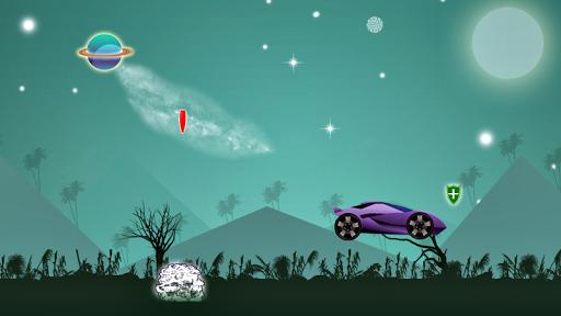 shooter mobil (ras ruang) 3.0.1 screenshots 4