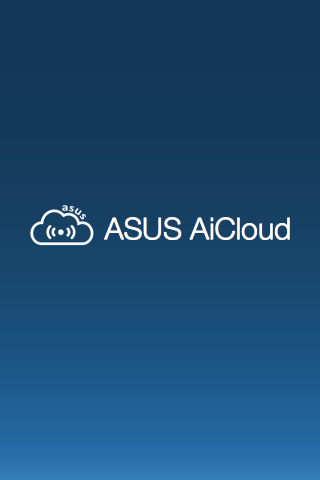 ASUS AiCloud(Phone) - screenshot