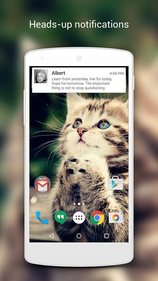 SlideLock Locker - screenshot
