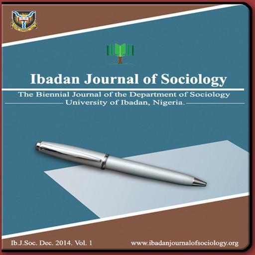 ibadanjournalofsociology LOGO-APP點子