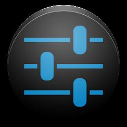 Wireless setting shortcut icon