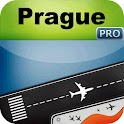 Prague Airport Premium+Tracker icon