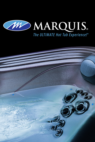 MARQUIS SPAS HOT TUBS