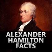 Alexander Hamilton Flashcards