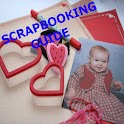 Scrapbooking Guide! logo