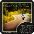 Streets With No Name-M3 Fusion icon