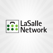 LaSalle Network Time Card
