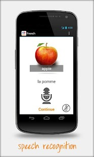 Learn French with Babbel - screenshot thumbnail