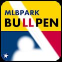 MLBPARK BULLPEN icon