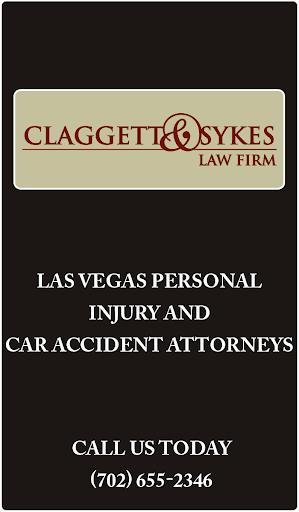 Claggett Sykes Law Firm