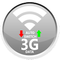 Auto WiFi 3G Data Switch icon