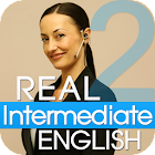 Real English Intermediate Vol2 icon