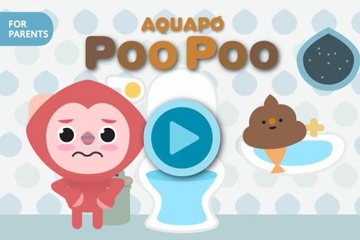 AQUAPO Poo Poo