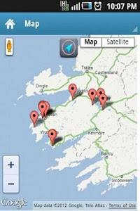 Ring of Kerry screenshot 3