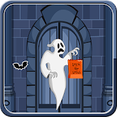 Escape Games-Halloween Castle