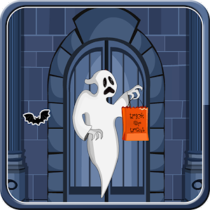 Escape Game-Halloween Castle for PC and MAC