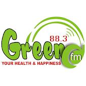 GREEN 88.3FM