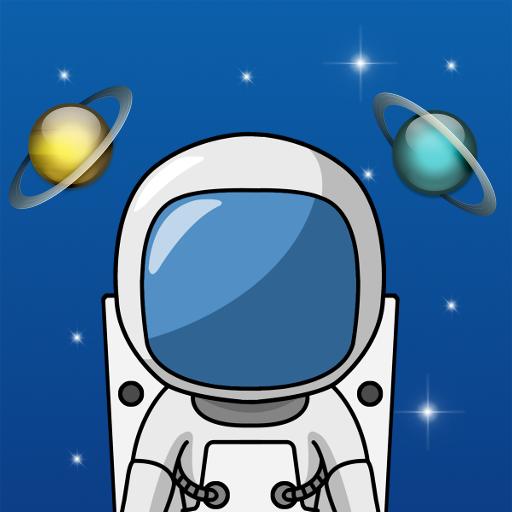 街機必備App Space Pace Arcade Game LOGO-綠色工廠好玩App