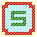 A-Stitch Cross Stitch Patterns icon