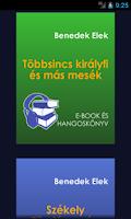 Screenshot of Benedek Elek mesék hangoskönyv