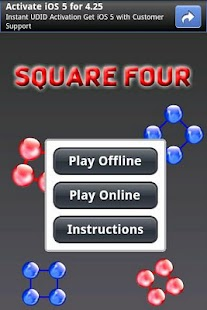 Square Four - screenshot thumbnail
