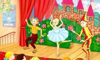 Screenshot of Pinocchio