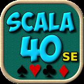 Scala 40 Smart Edition