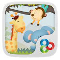 Zoo GO Launcher Theme icon