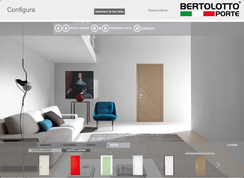 Bertolotto porte android apps on google play for Porte translation