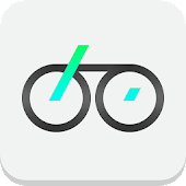 ByBike (자전거/ bike 속도계, 주행정보기록)