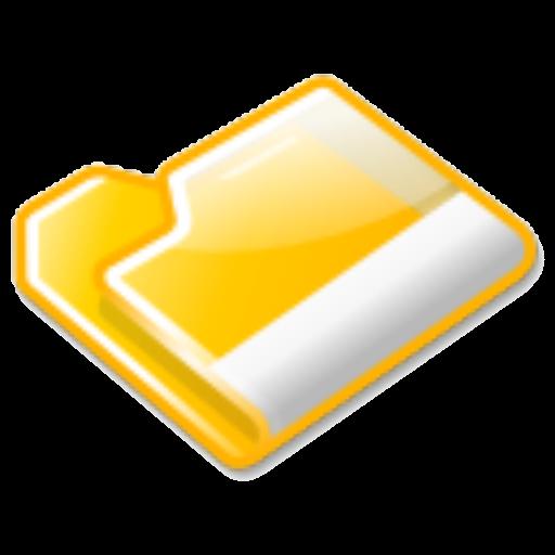 智能文件管理器 Pro 生產應用 App LOGO-APP試玩