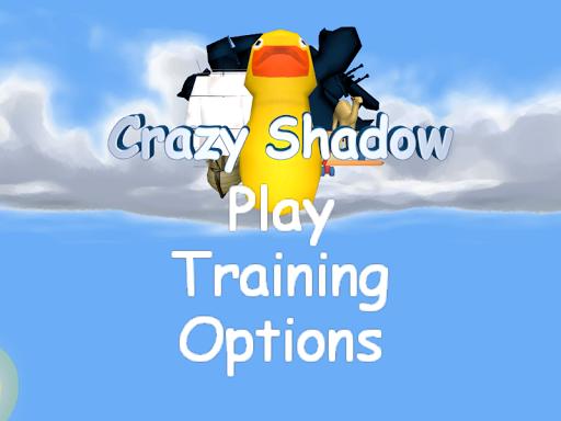 Crazy Shadow